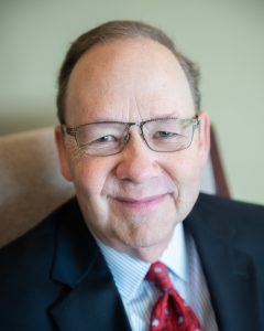 George Groome, Board Chair